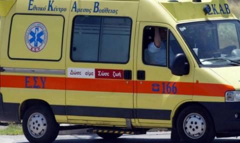 Θεσσαλονίκη: Νεαρός έπεσε στον Θερμαϊκό - Μεταφέρθηκε στο νοσοκομείο