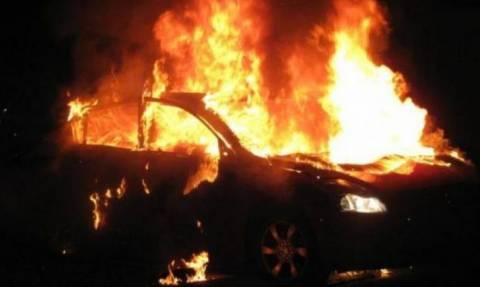 Συναγερμός στην Κέρκυρα: Έβαλαν μολότοφ στο αυτοκίνητο αντιδήμαρχου