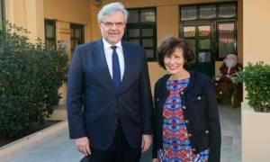 Η Τράπεζα Πειραιώς στηρίζει τα παιδιά της ΕΛΕΠΑΠ