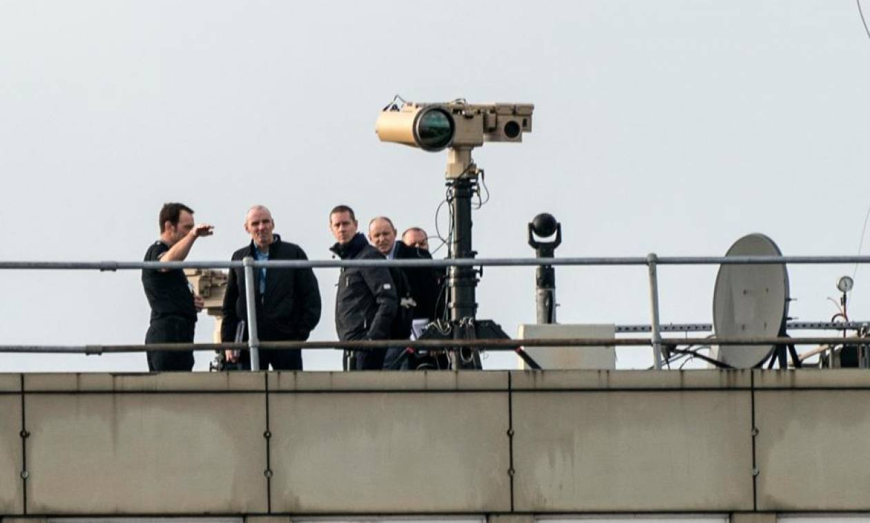 Νέος συναγερμός στη Βρετανία: Έκλεισε και πάλι το αεροδρόμιο Gatwick
