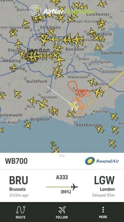 ΕΚΤΑΚΤΟ: Νέος συναγερμός στη Βρετανία: Έκλεισε και πάλι το αεροδρόμιο Gatwick