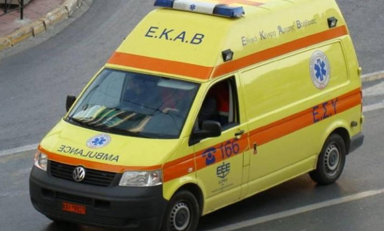 Τραγωδία στον Βόλο: Συνταξιούχος έπεσε από σκάλα και σκοτώθηκε