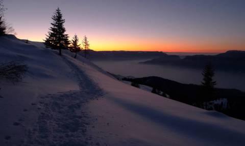 Χειμερινό Ηλιοστάσιο: Γιατί είναι τόσο ιδιαίτερο τη φετινή χρονιά