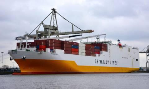 Λαθρεπιβάτες απείλησαν πλήρωμα πλοίου στις εκβολές του Τάμεση