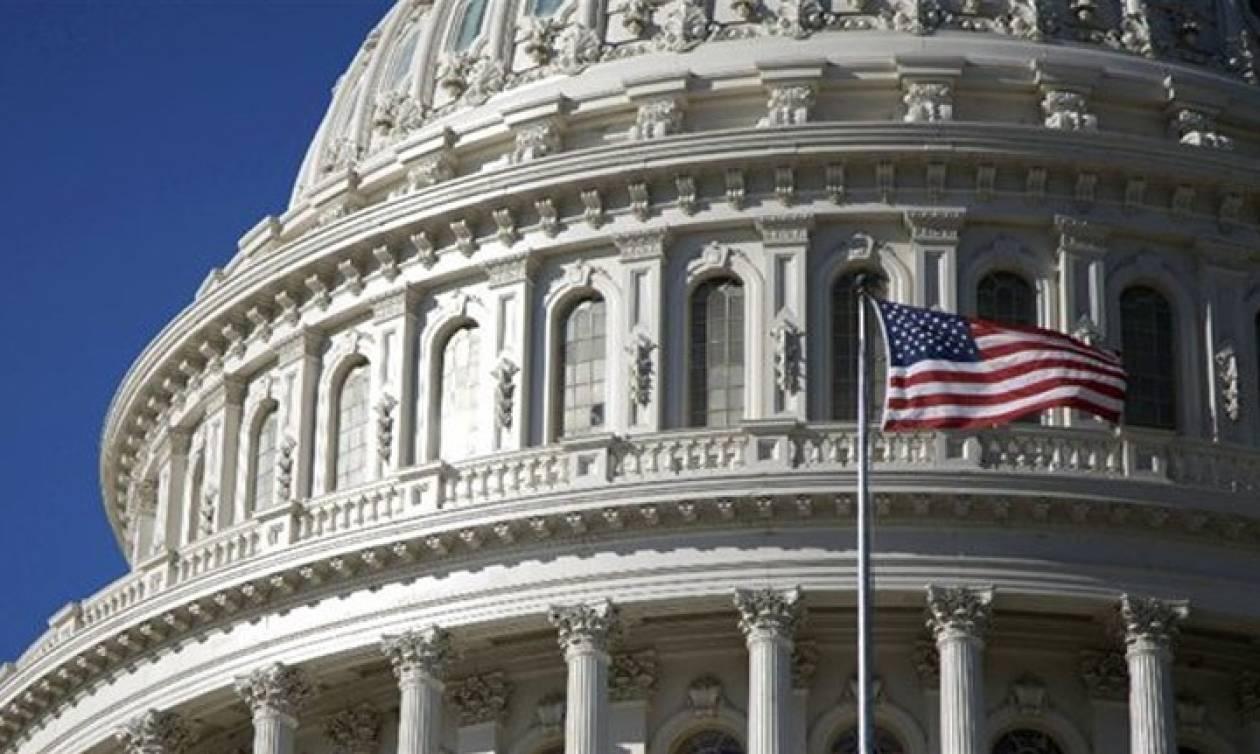 ΗΠΑ: Η Βουλή των Αντιπροσώπων διέκοψε τις εργασίες της χωρίς συμφωνία για τον προϋπολογισμό