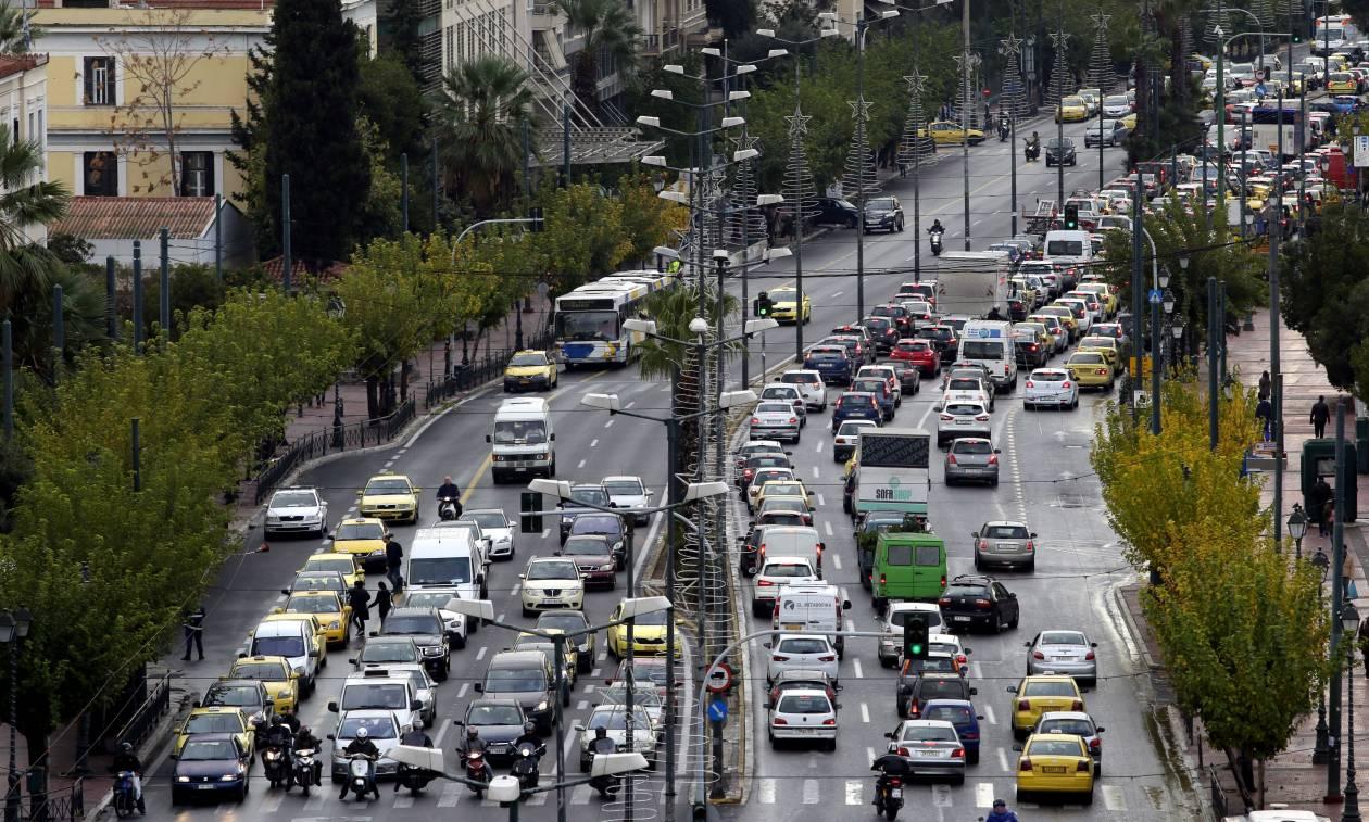 Τέλη κυκλοφορίας 2019 - gsis.gr: Τελειώνει η προθεσμία πληρωμής - «Καίνε» τα πρόστιμα