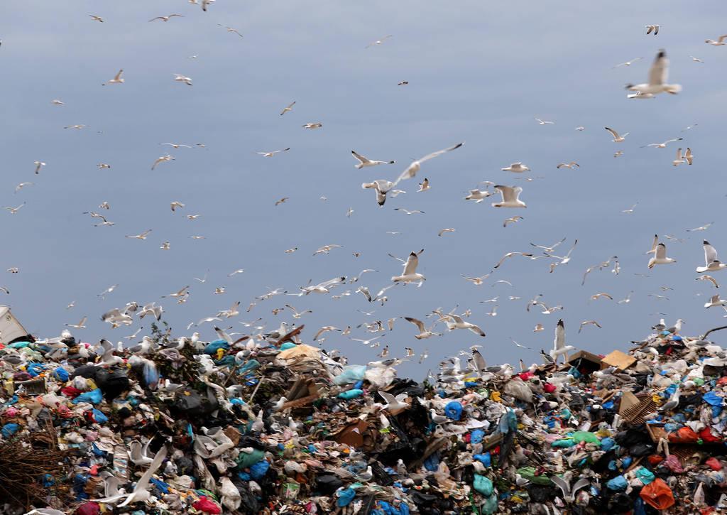 Χριστούγεννα με σκουπίδια - Πού μπορεί να υπάρξουν προβλήματα στην αποκομιδή απορριμμάτων