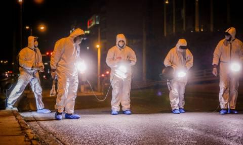 Τρομοκρατική επίθεση στον ΣΚΑΪ: Η εκρηκτική ύλη «δείχνει» την ταυτότητα της οργάνωσης