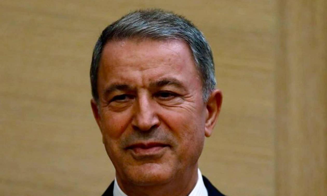 Παραλήρημα Ακάρ: Έλληνες μείνετε μακριά από τις προκλήσεις, γιατί το τίμημα θα είναι βαρύ