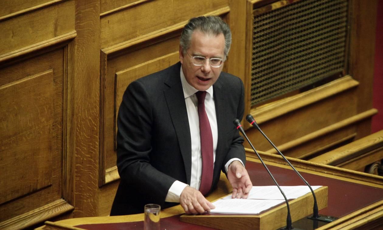 Κουμουτσάκος σε Τουρκία: Δεν θα ανεχθούμε οποιαδήποτε αμφισβήτηση σε Αιγαίο και ανατολική Μεσόγειο