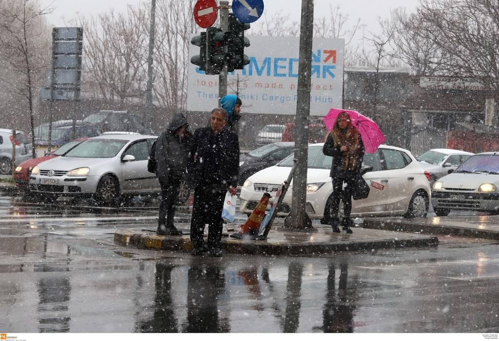 Καιρός - Χριστούγεννα: Έρχεται ψυχρή εισβολή με χιόνια και παγωνιά – Θα χιονίσει και στην Αττική