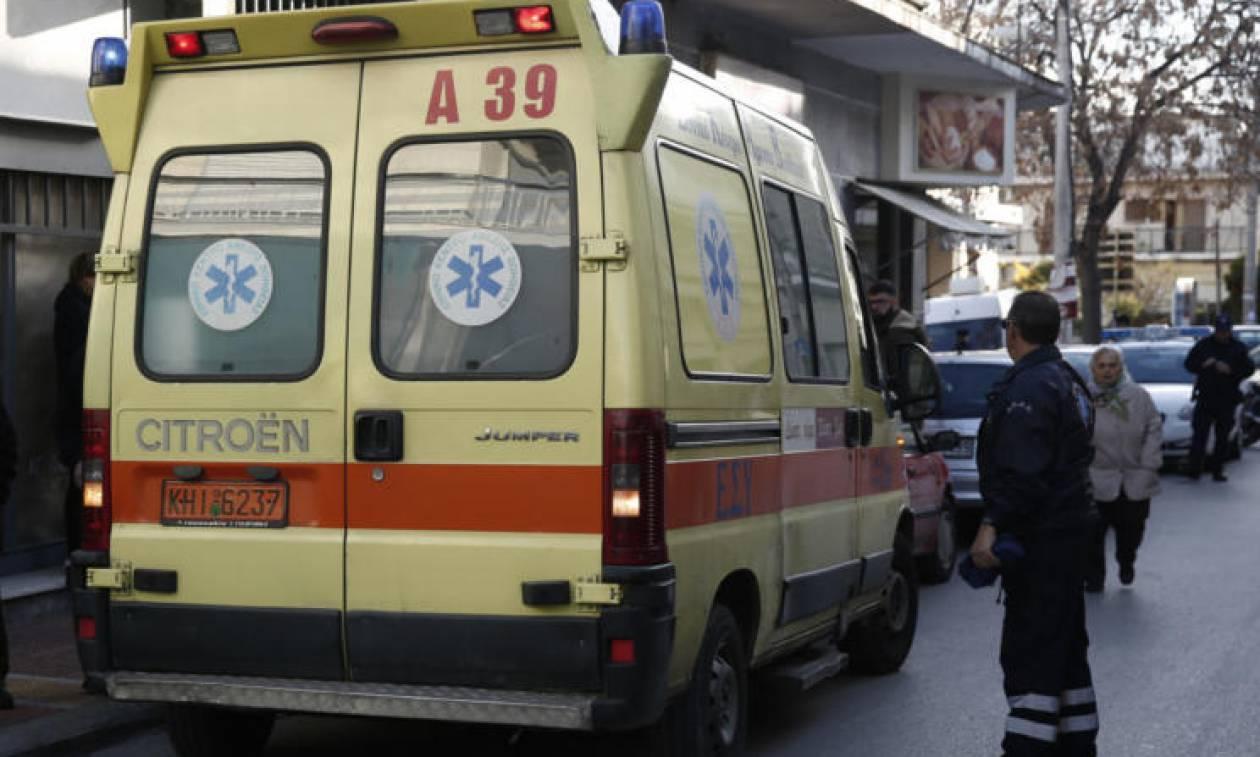 Τραγωδία στη Λαμία: Έπεσε νεκρός μόλις μπήκε στο φαρμακείο!