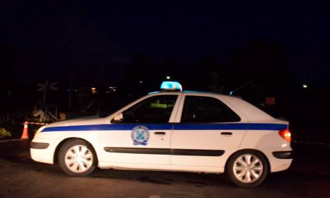 Συνελήφθη ο ληστής των ΕΛΤΑ στα Βίλια που είχε δραπετεύσει