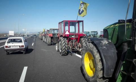 Ανοίγουν τα μπλόκα οι αγρότες – Δίνουν ραντεβού τέλος Ιανουαρίου
