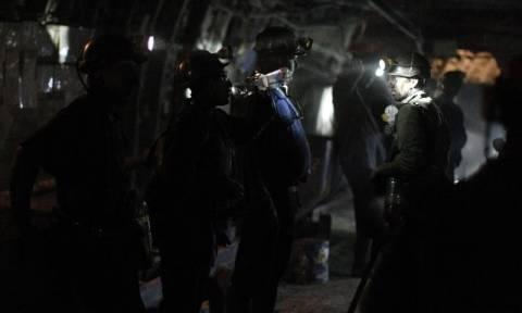 Ρωσία: Νεκροί οι οκτώ μεταλλωρύχοι που είχαν παγιδευτεί μέσα σε ορυχείο στο Σολικάμσκ