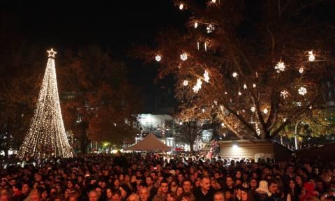Τα έθιμα των Χριστουγέννων και της Πρωτοχρονιάς στο νομό Λάρισας