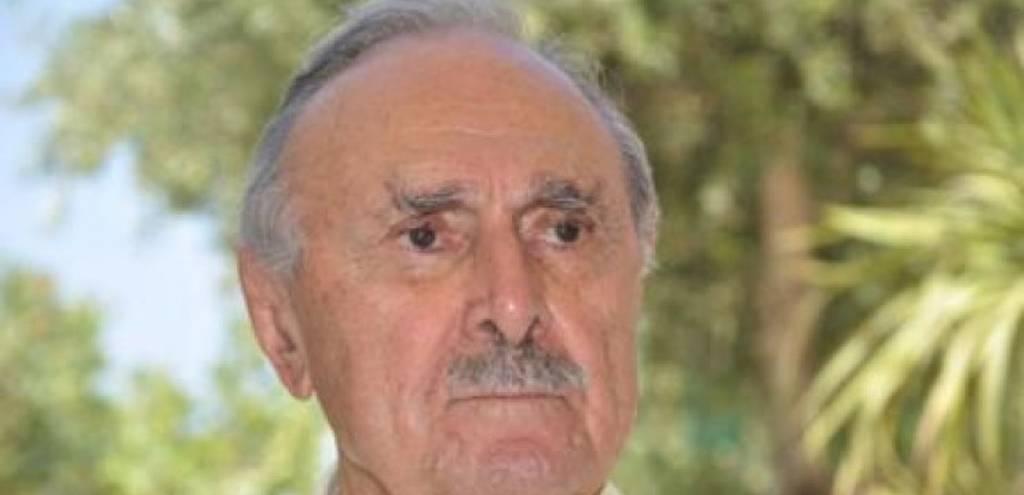 Πέθανε ο Έλληνας τραπεζίτης Μίνως Ζομπανάκης