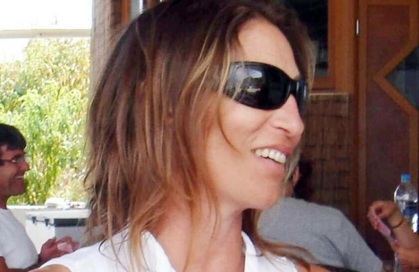 Θλίψη στην Κέρκυρα: Πέθανε η αρχιτέκτονας Μαίρη Μητροπία