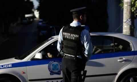Βίντεο: Εδώ συνελήφθη ο δραπέτης ληστής των ΕΛΤΑ Βιλίων