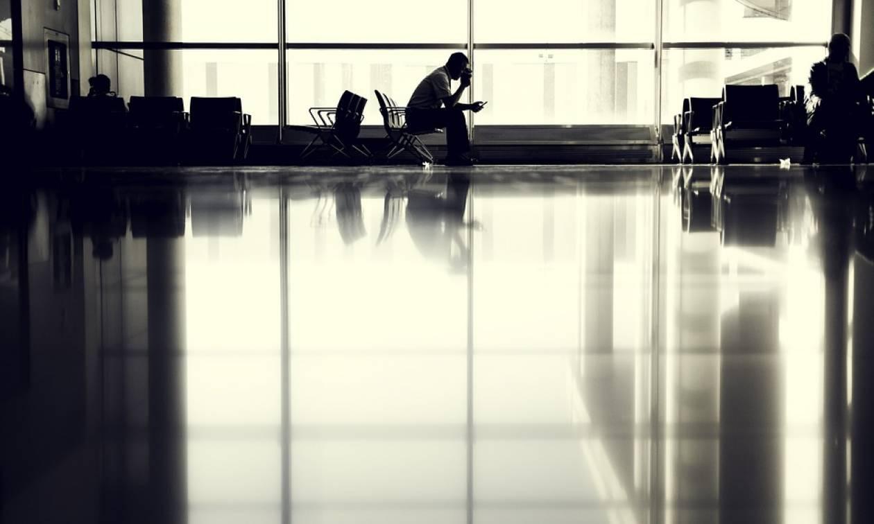 Βρετανία: Έκλεισε το αεροδρόμιο του Μπέρμιγχαμ