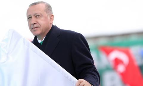 Τουρκία: Έρευνα σε βάρος δύο ηθοποιών - Κατηγορίες για προσβολή του Ερντογάν