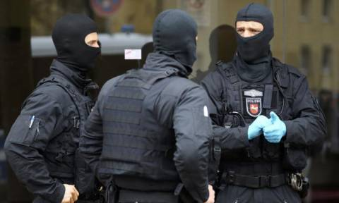 Γερμανία: Συνελήφθη τέταρτος ύποπτος για σχεδιασμό τρομοκρατικής επίθεσης