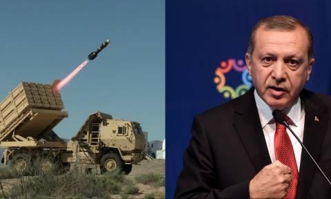 Ψάχνονται για «θερμό» επεισόδιο οι Τούρκοι: Ο πύραυλος «Μπόρα» και τα ύποπτα παιχνίδια του Ερντογάν