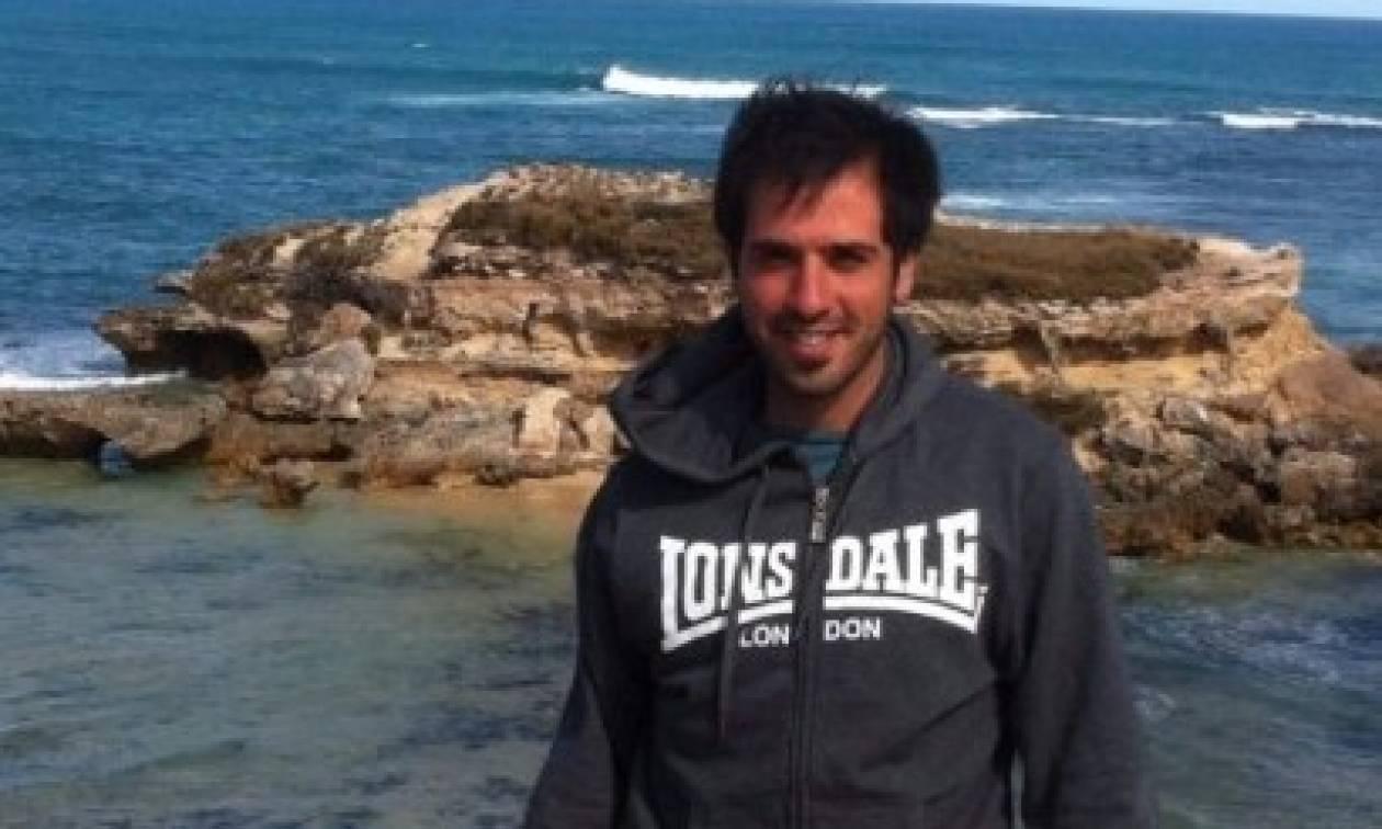 Εξαφανίστηκε ο 31χρονος Άγγελος: Σε εξέλιξη έρευνες της Αστυνομίας