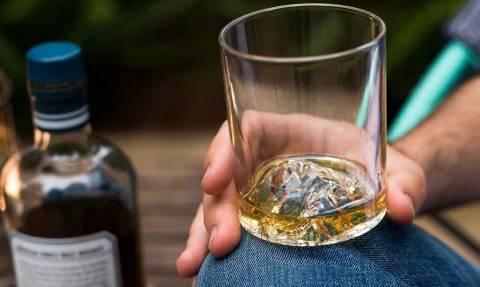 Τα πιο όμορφα ποτήρια που είδαμε για ουίσκι