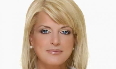 Δημοτικές εκλογές - Μαρίνα Πατούλη: «Διεκδικώ το δήμο Αμαρουσίου χωρίς τη στήριξη του συζύγου μου»