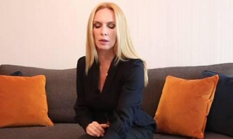 Εβελίνα Παπούλια: Αυτή είναι η πιο έντονη στιγμή που θυμάται από τους «Δυο ξένους»
