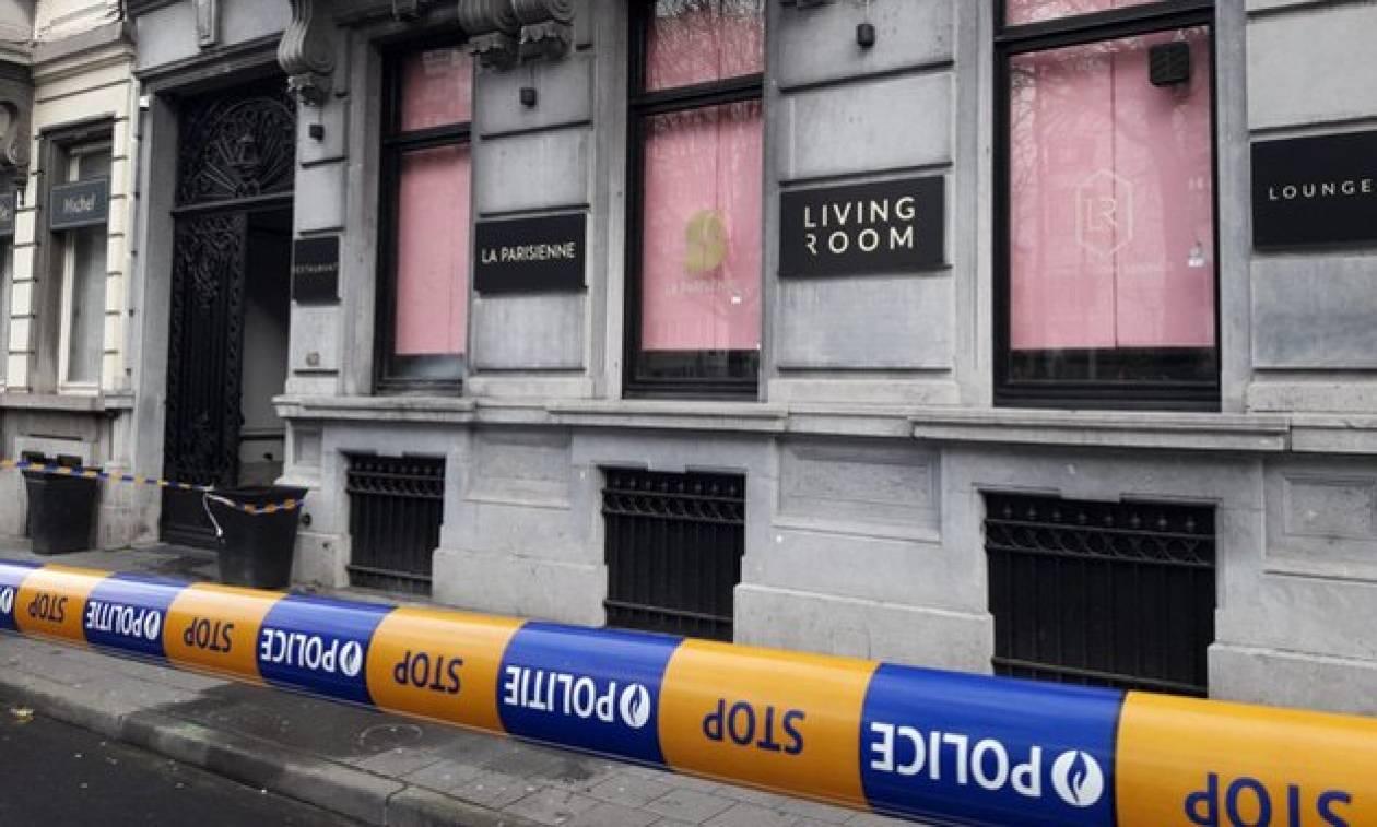Συναγερμός στις Βρυξέλλες: Πυροβολισμοί σε εστιατόριο