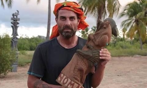"Nomads 2: Ο νικητής ""τρελάθηκε""! Δείτε τι έκανε ο Στέλιος Χανταμπάκης μετά τη νίκη του (pics)"