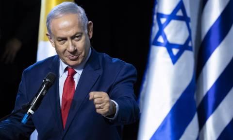 Πρόωρες εκλογές τον Απρίλιο στο Ισραήλ