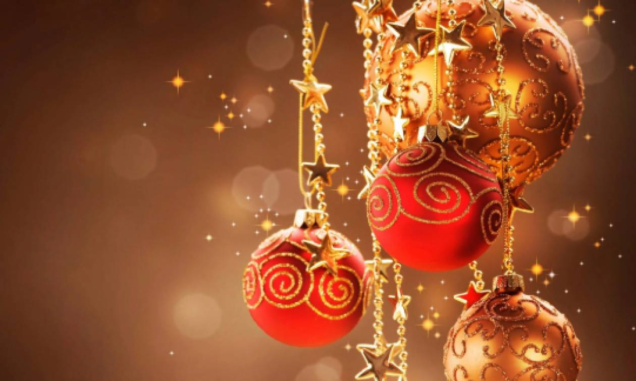 Χριστούγεννα 2018: Έξυπνες και πρωτότυπες ευχές για να πείτε χρόνια πολλά