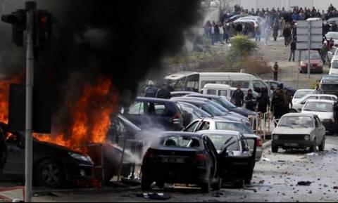 Τυνησία: Νέα επεισόδια μετά την ταφή φωτορεπόρτερ που αυτοπυρπολήθηκε