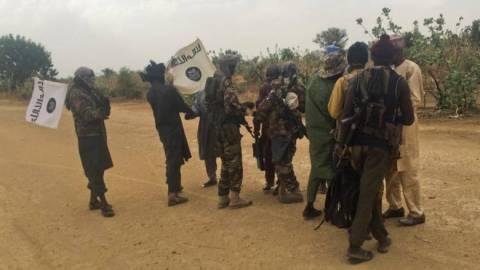 Νιγηρία: Μέλη της Μπόκο Χαράμ σκότωσαν 14 στελέχη του στρατού και της αστυνομίας