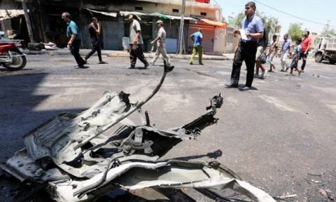 Ιράκ: Έκρηξη παγιδευμένου αυτοκινήτου με δύο νεκρούς στην Ταλ Αφάρ