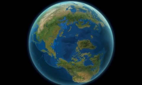 Κλιματική αλλαγή: Ποιες περιοχές της Ελλάδας θα «πνιγούν» μόλις λιώσουν οι πάγοι (χάρτες)