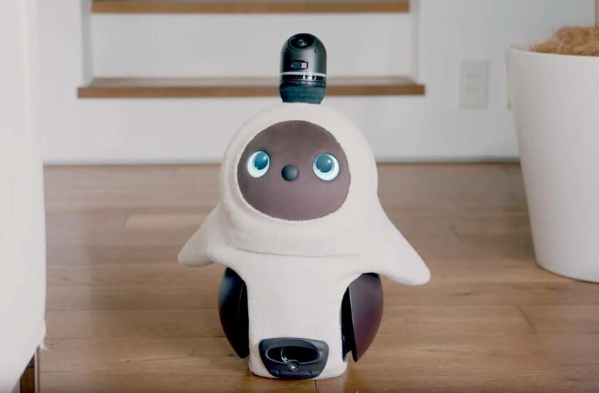 Lovot: Το απόκοσμο ρομπότ που θέλει να ζήσει... στο σπίτι σας (Vid)