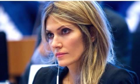 Η Εύα Καϊλή δεν θα είναι υποψήφια για τον Δήμο Θεσσαλονίκης