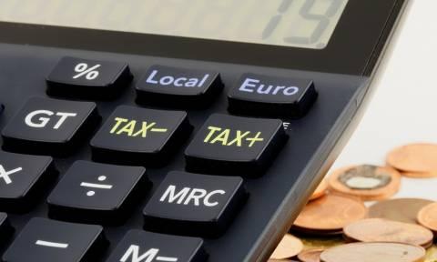 Οι φορολογούμενοι αδυνατούν να ανταποκριθούν στις τρέχουσες υποχρεώσεις τους