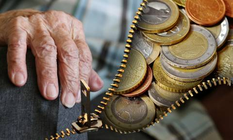 Συντάξεις: Πώς μπορείτε βγείτε έως το τέλος του 2018 με «μπόνους» έως και 180 ευρώ το μήνα