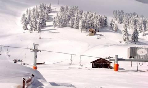 Χριστούγεννα 2018 - Καλάβρυτα: Ένας μοναδικός χειμερινός προορισμός (vid)