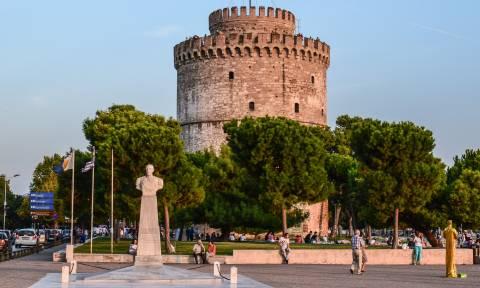 Εντυπωσιακό βίντεο: Δείτε πώς ήταν η Θεσσαλονίκη πριν από 2.000 χρόνια (vid)