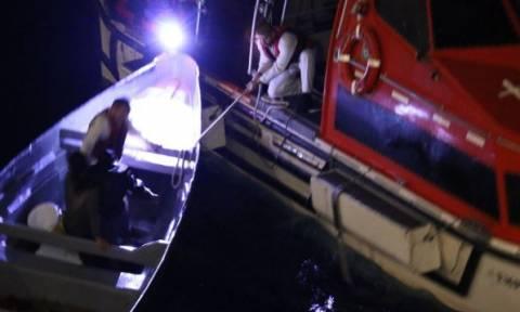 Απίστευτη ιστορία: Πώς διέσωσαν δύο ναυαγούς μετά από 20 μέρες στη θάλασσα!