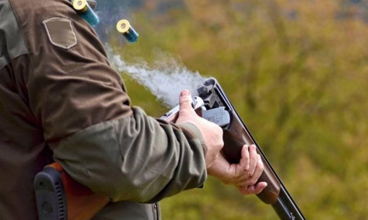 Εύβοια: Οικολόγοι επιτέθηκαν σε κυνηγό - Του πήραν όπλο και κινητό!