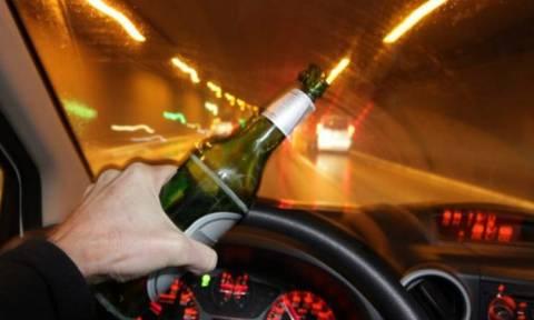 На Кипре более 40 пьяных водителей поймали в период рождественских праздников