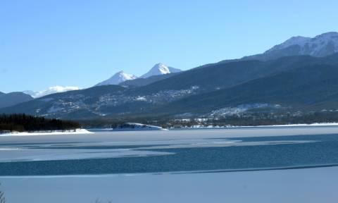 Καιρός: Προσοχή στον παγετό! Στην «κατάψυξη» η χώρα και την Πέμπτη - Υποχωρούν οι χιονοπτώσεις