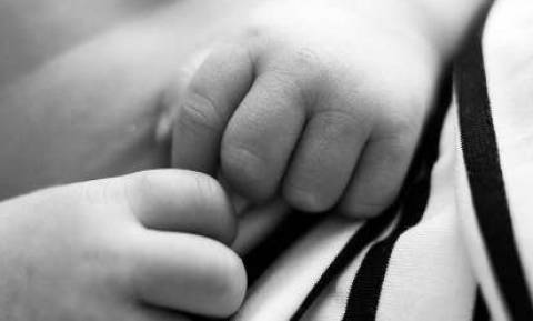 Πέθανε το 6 μηνών βρέφος που είχε υποστεί ανακοπή